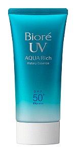 Bioré UV Aqua Rich Watery Essense SPF50++++