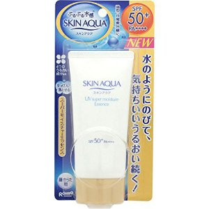 Skin Aqua Super Moist Gel SPF 50++++ 110g