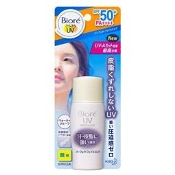 Bioré Bright Face/Perfect Face/Perfect Milk SPF 50 PA++++
