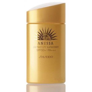 ANESSA- Perfect UV/ Perfect Gel /Perfect Essence 60 ML