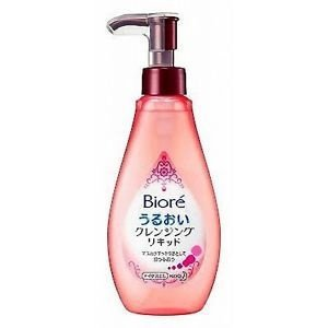 Bioré Moisture Cleasing Liquid 230 ML