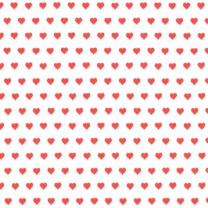 Papel Contact Estampado Love