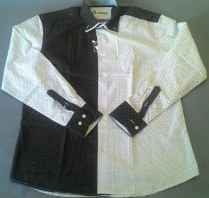 Camisa Slim Fit Luxo