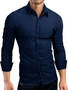 Camisa Slim Fit Lisa Moderna