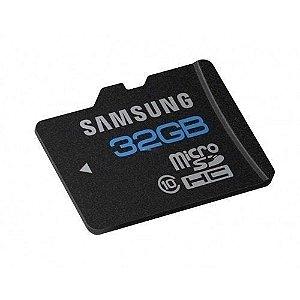 Mircro Sd Sansung 32 Gb - Frete R$ 9,00