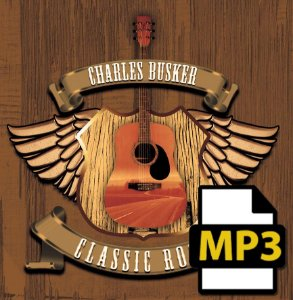MP3 Charles Busker - Classic Rock