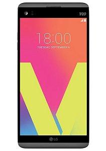"""Smartphone LG V20 H990 4G Tela QHD 5.7"""" Dual Sim 4GB RAM 64GB ROM Dual Cam 16MP+8MP"""