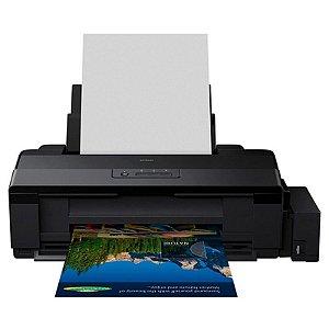 Impressora Fotográfica Epson EcoTank L1800 A3 A3+ 110V