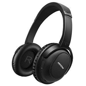 Fone de Ouvido Wireless Mpow H8 Cancelamento de Ruído e Microfone
