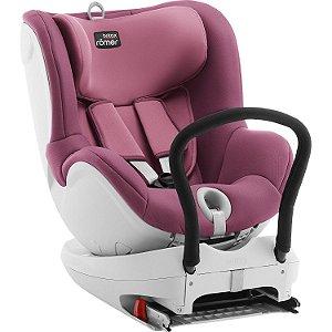 Cadeira Bebê para Auto Römer - 0 a 4 anos Rosa