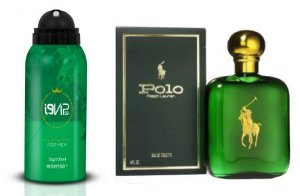 I9VIP 09 AEROSSOL - 100ML - *POLO