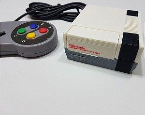 Mini Console Nintendinho Multijogos - 10.000 jogos