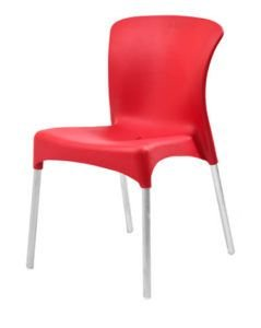Cadeira Laélia Confplast