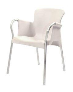 Cadeira Talísia Confplast