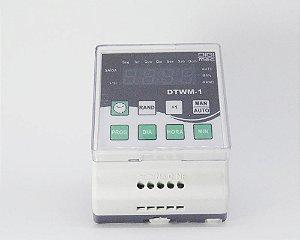 DTWM-1 - Interruptor horário