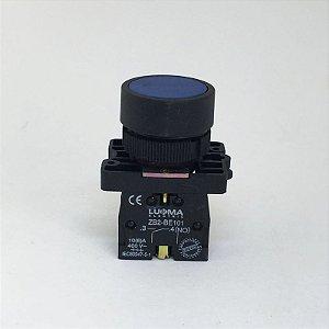 Botão de impulso - XB2-EA61