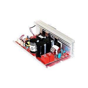 Inversor de frequência para esteira ergométrica - IEX-60