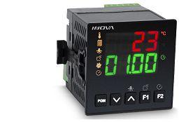 Controlador de  tempo e temperatura digital INV-20301/J - Inova ( NOVO MODELO INV-YB1-13J-L2)