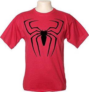 Camiseta Spider Man
