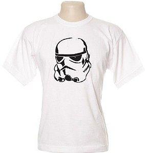 Camiseta Soldado Tropa Clone
