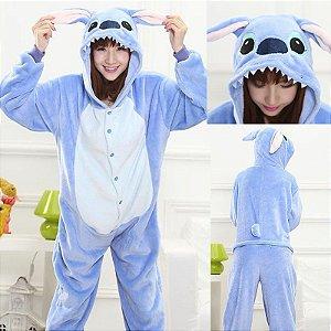 Pijama Stitch Disney