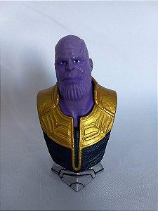 Thanos - Busto Miniatura