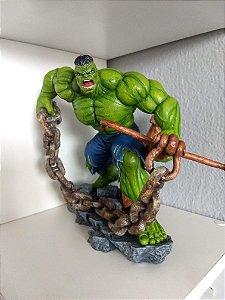 Hulk - Miniatura