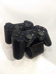 Suporte Duplo para Controles Playstation