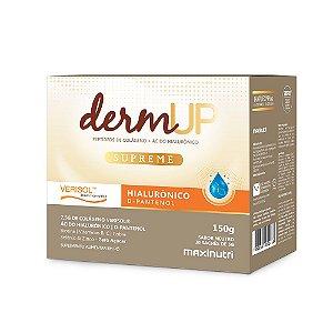 Colágeno Derm Up Supreme - 30 Sachês de 5g - Maxinutri Neutro