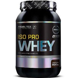 Iso Pro Whey – 900 gramas - Probiotica