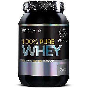 100% Pure Whey - 900 gramas - Probiotica