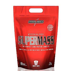 Hipercalórico Supermass – 3kg – Integralmedica val 05/18
