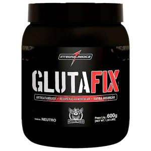 Gluta Fix Darkness - 600 gramas - Integralmedica