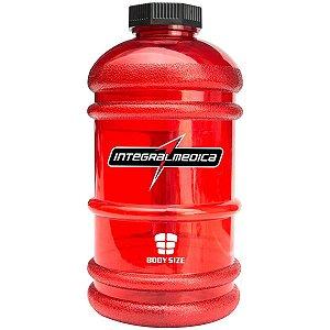 Galão Body Size - 2,2 litros - Integralmedica