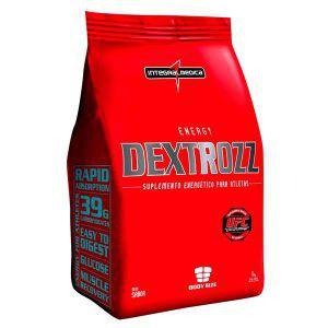 Energy Dextrozz (Dextrose) - 1 kg - Integralmedica val: 05/18