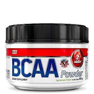 BCAA Powder  - 300 gramas - Limonada - Midway