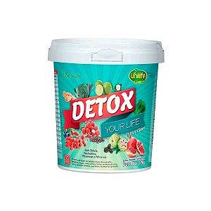 Detox Instantâneo - 220 Gramas - Unilife