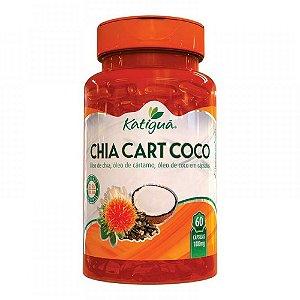 ChiaCartCoco - 60 Cápsulas - Katigua