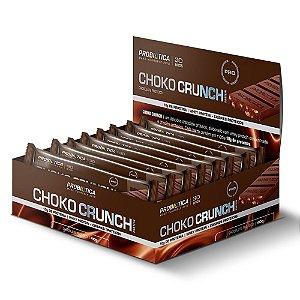 Choko Crunch - 12 unidades de 40 gramas - Probiótica