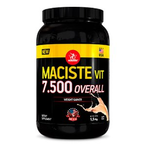 Maciste Vit Overall 7500 - 1,5 Kg - Midway