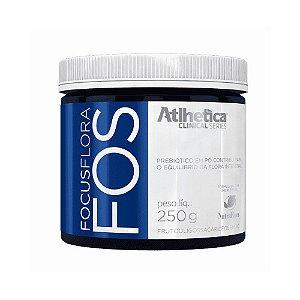 Focus Flora FOS - 250 Gramas - Atlhetica