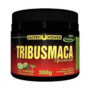 Tribusmaca - 200 Gramas - Apisnutri Limão e Salsaparrilha