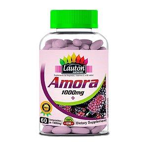 Amora Miura 1000mg - 60 Comprimidos - Lauton