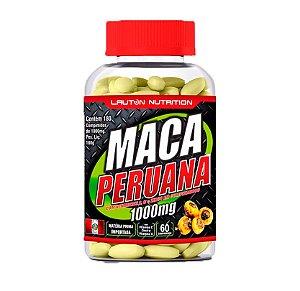 Maca Peruana 1000mg - 60 Comprimidos - Lauton