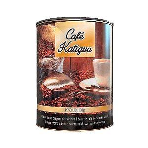 Café com Erva Mate - 100 Gramas - Katigua