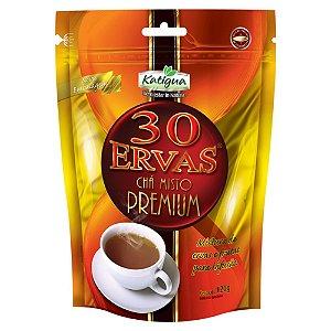Chá misto 30 Ervas Premium - 120 Gramas - Katigua