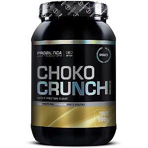Choko Crunch - 900g - Probiotica Chocolate Branco (vencimento 09/2018)