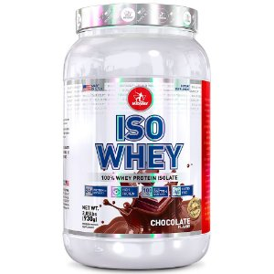 Iso Whey USA - 930 Gramas - Midway