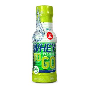 Whey to Go - 300ml - Midway