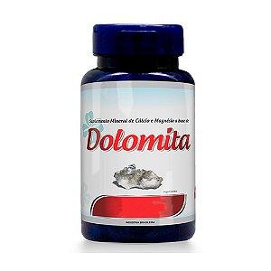 Dolomita (Cálcio e Magnésio) - 120 Cápsulas - Promel